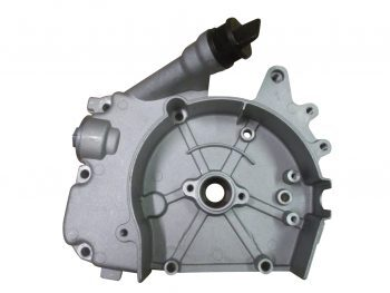 Breeze/Sprint Right Crankcase Cover