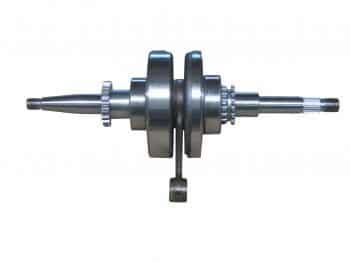 Breeze/Sprint Crankshaft Assembly