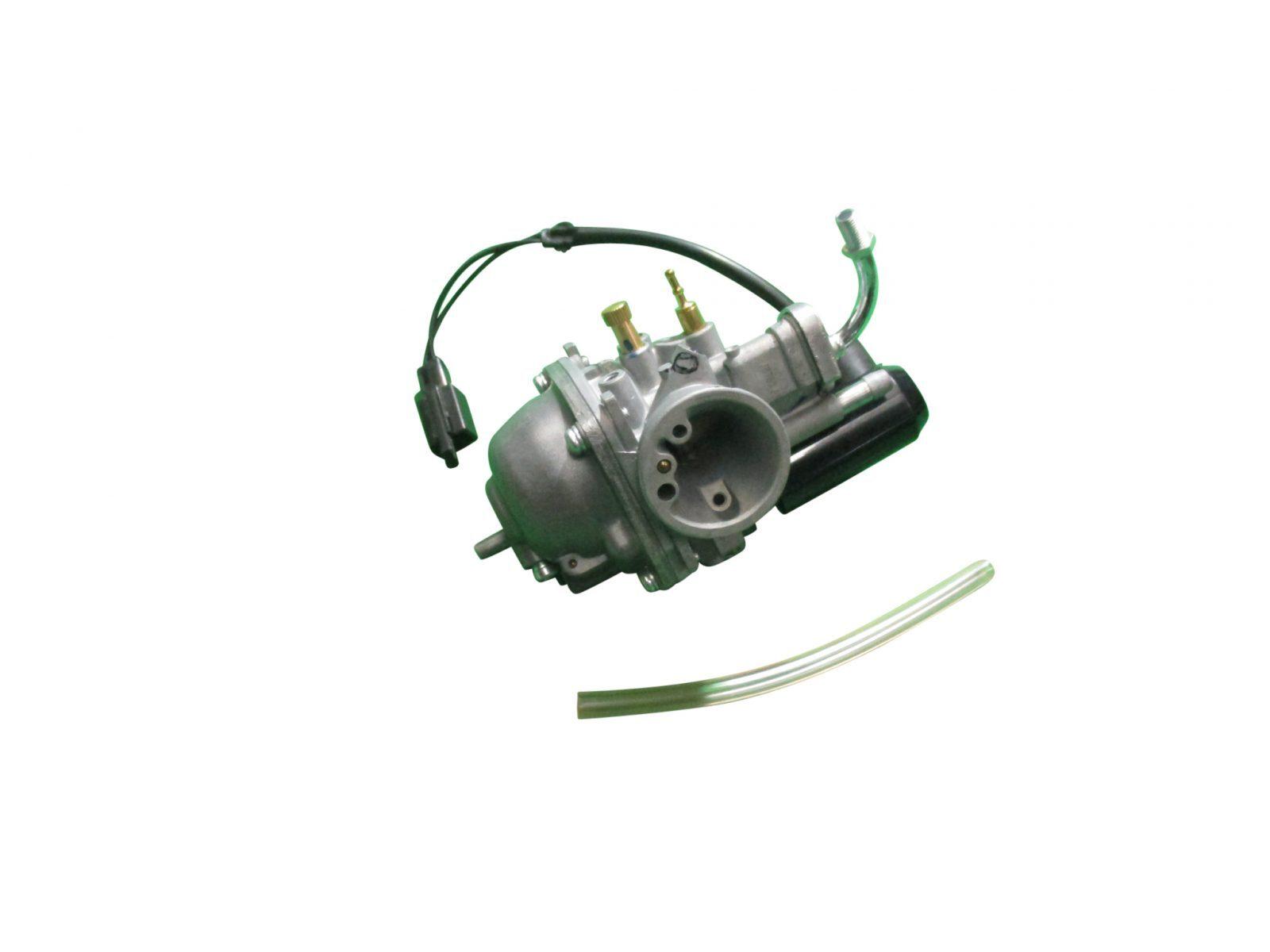 49cc Carburetor Assembly 16100-116-0aj