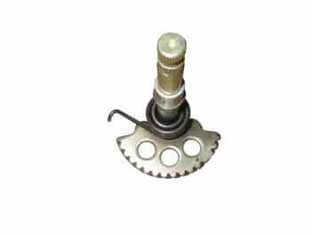 150cc Kick Start Spindle Assembly (L5Y)