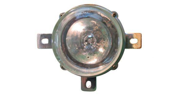 Shuttle Passenger Side Headlight Assembly