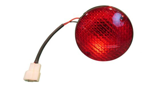 Shuttle Rear Brake light/Running Light