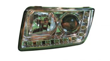 Sport Right Head Light Assembly