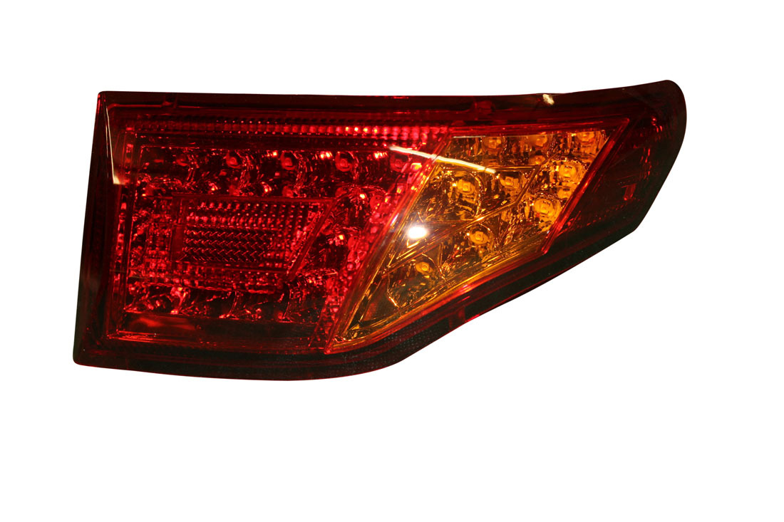Sport Right Tail Light Assembly