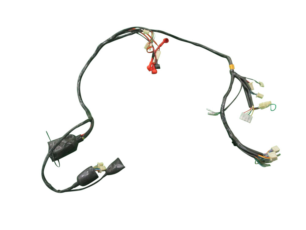 flash wiring harness  l5y  32100-ala2-e100