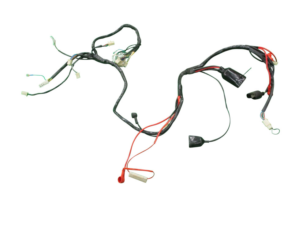150cc scorch wiring harness  l5y  32100