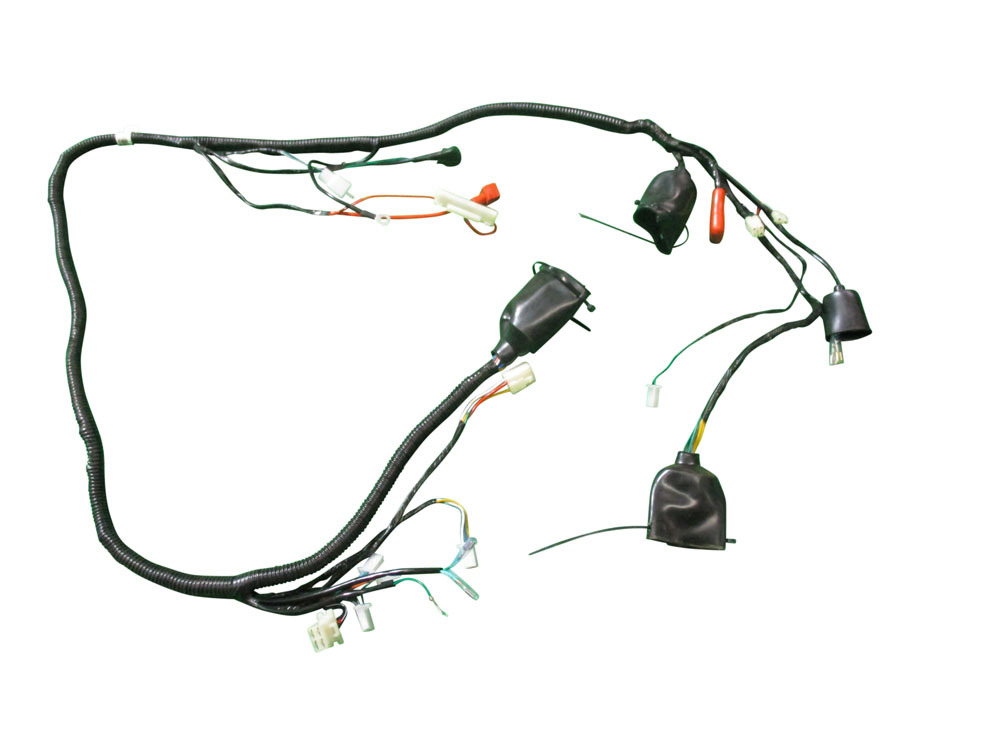 scorch wiring harness 32100-f35-e100-j