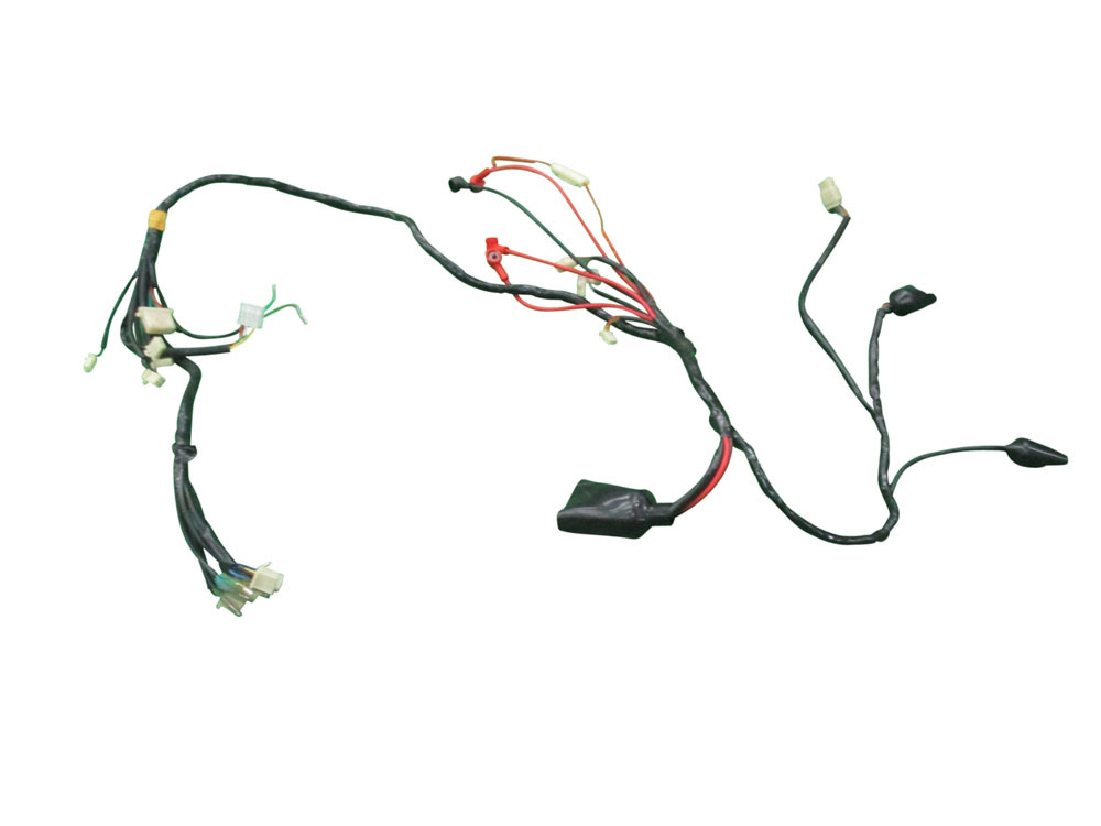 old sprint wiring harness  l5y  32100-ky-e000