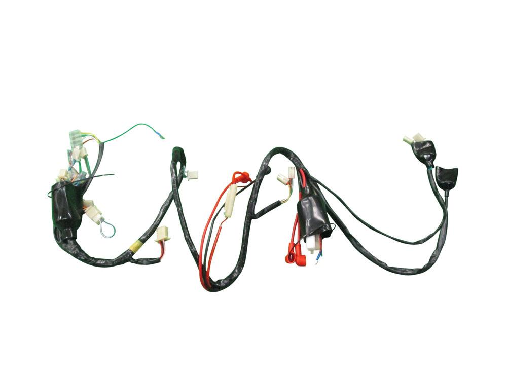 Havoc Wiring Harness L5y 32100 Lb E100 Bintelli Parts