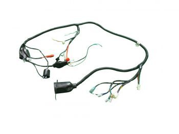 Bintelli Scooter Part - Fury Main Wiring Harness