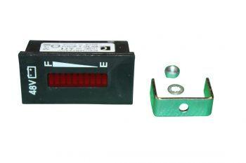 Battery Power Meter 48V