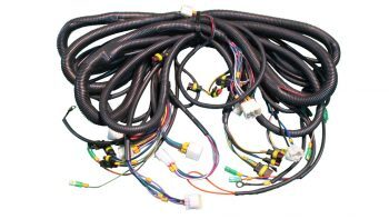 9P Shuttle Chassis Harness