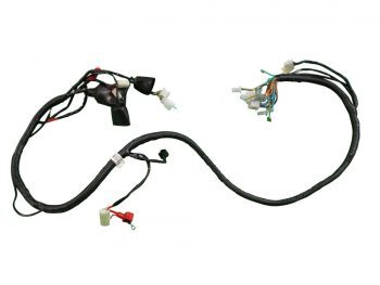 Bintelli Scooter Part - Sprint Wiring Harness
