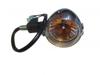 Bullseye Left Rear Turn Signal Assembly