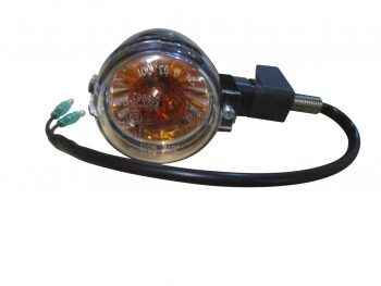 Bullseye Right Rear Turn Signal Assembly