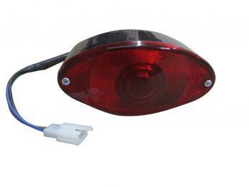 Bullseye Tail Light Assembly