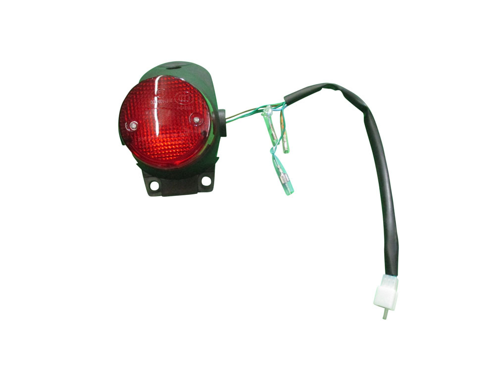 Breeze Tail Light Assembly