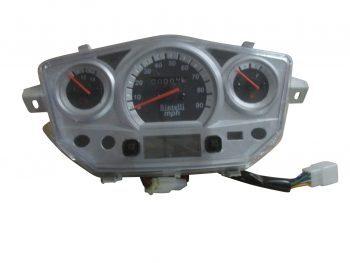 Scorch 150 Speedometer Cluster