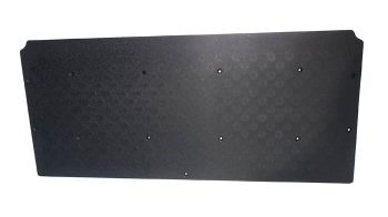 Beyond Foldable Seat Support Frame Panel