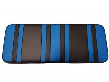 Beyond Backward Seat Base Ocean Blue/Black