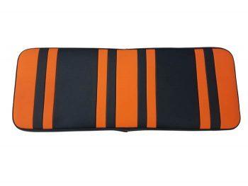 Beyond Backward Seat Base Orange/Black