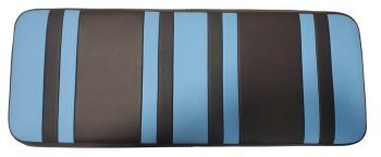 Beyond Backward Seat Base Sky Blue/Black