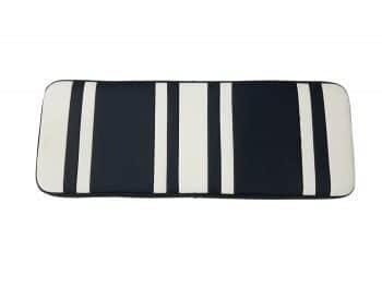 Beyond Backward Seat Base White/Black