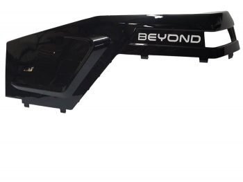 Beyond Black Rear Quarter Panel / LH