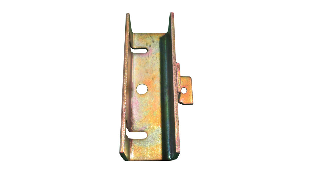 Bubble Parking Brake Plate