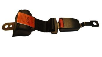 2 Point Self- Locking Seat Belt