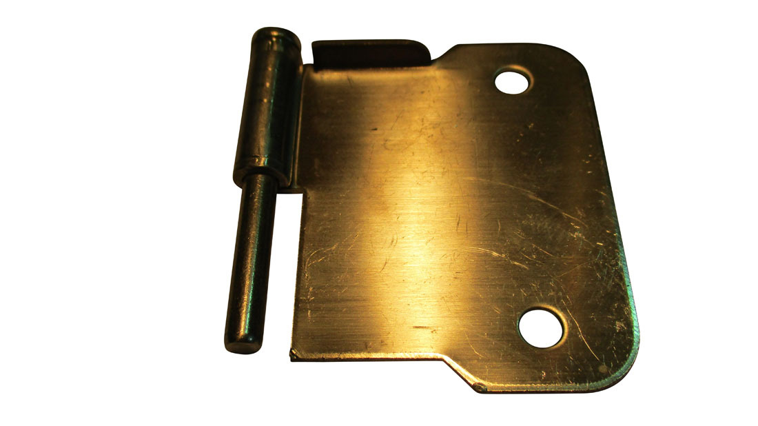Golf Cart Seat Hinge 7107231 002 Bintelli Parts