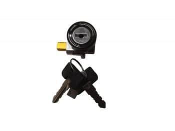 B1 Battery Lock & Key