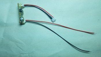 USB Wiring