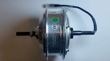 Journey motor