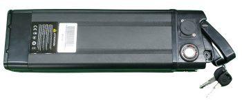 Trio Battery and box