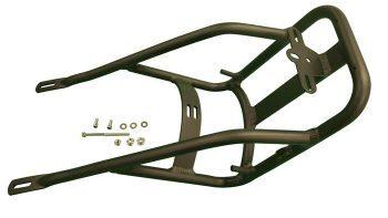 Fusion Rear rack