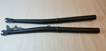 Fusion Front Fork (V2)