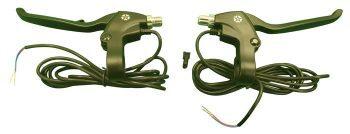 Fusion Brake lever (left &right)