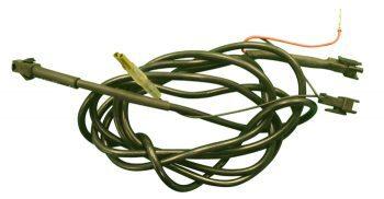 Fusion Headlight Wire Harness
