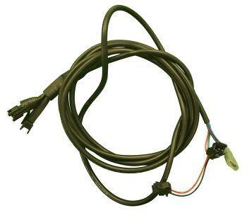 Fusion Turn Signal Wire Harness
