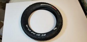 Fusion Tire