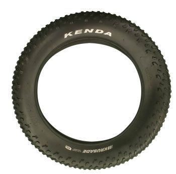 Fusion Puncture Resistant Tire