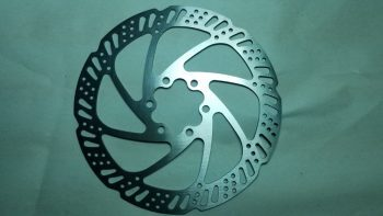 Brake Disk (Rotor)
