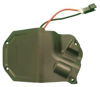 M1 Battery Charging Port