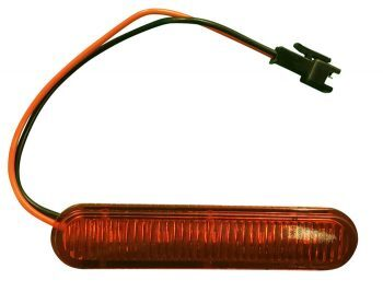 Fusion Battery Taillight