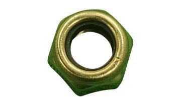 Trio Stainless Lock Nut 5mm