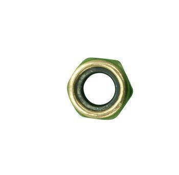 Trio Stainless Lock Nut 6mm