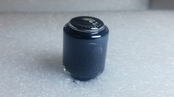 Touch-up Paint (Fusion Black)