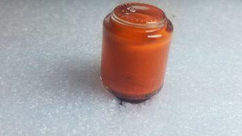 Touch-up Paint (Fusion Orange)