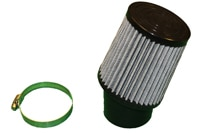 S1 Air Filter with Clamp